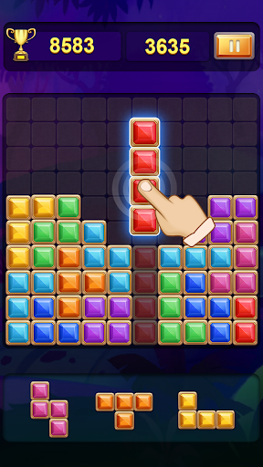Block Puzzle: Free Classic Puzzle Game  screenshots 4