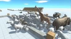 Guide Animal revolt battle simulatorのおすすめ画像3