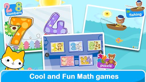 Preschool Games For Kids - Homeschool Learning 8.9 Screenshots 9