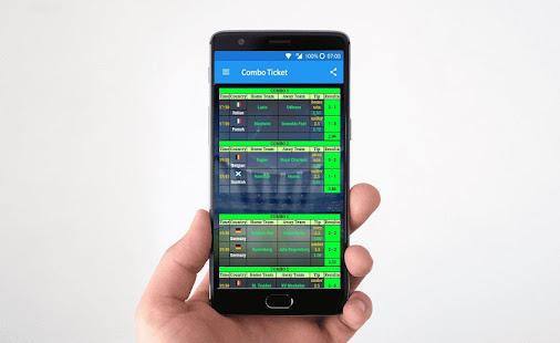 Betting TIPS VIP : DAILY PREDICTION 9.9.18 Screenshots 7