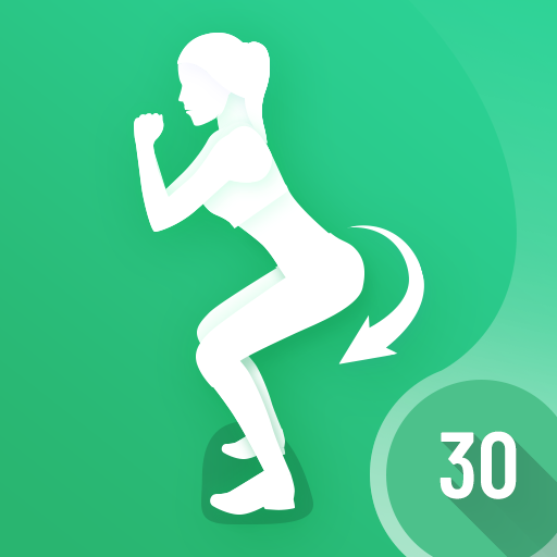 Baixar 30 Days Buttocks Workout For Women, Legs Workout