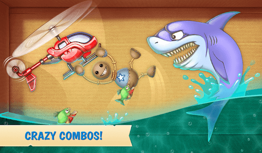 Download Kick The Buddy Apk [MOD, Unlimited Money/Gold/Weapons] 8