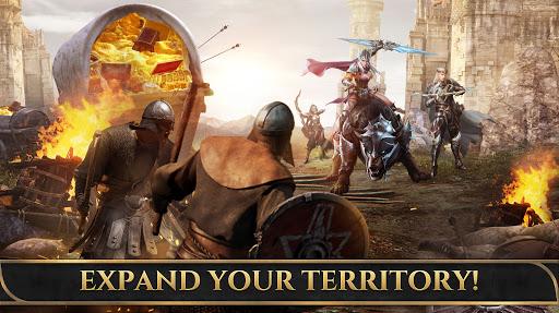 King of Avalon: Dominion 9.6.5 screenshots 13