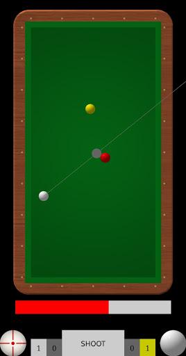 3 Ball Billiards 1.20 screenshots 1