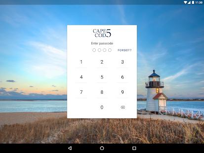 Cape Cod 5 - Mobile Banking