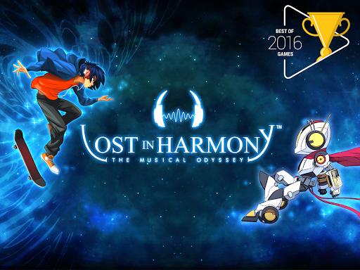 Lost in Harmony 2.3.0 screenshots 7