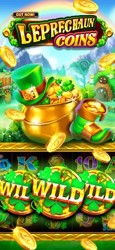Full House Casino - Free Vegas Slots Machine Games 2.1.8 screenshots 1