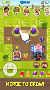 Merge Farm! Apk Download 2021 5
