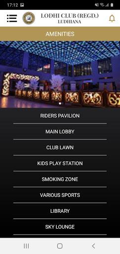 Lodhi Club screenshot 6