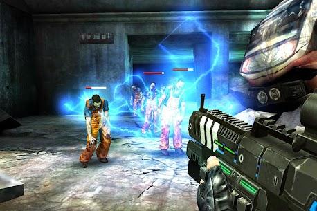 Dead Target MOD APK 4.68.0 (Unlimited Money) 8