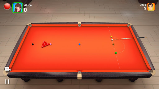 Real Snooker 3D 1.16 Screenshots 24