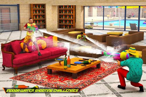 Pool Party Gunner FPS u2013 New Shooting Game 2018 screenshots 1