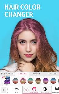 YouCam Makeup: Selfie Makeup Editor & Makeover Cam 2
