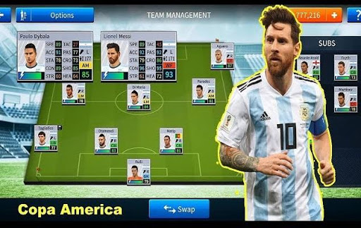 Ultimate Soccer - Football 2020 1.2 Screenshots 3