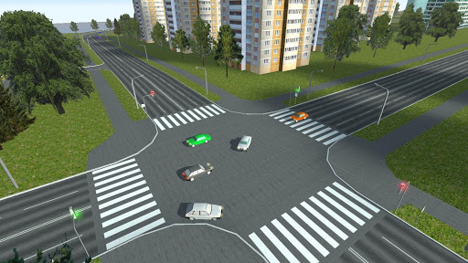 Russian Light Truck Simulator 1.5 screenshots 14