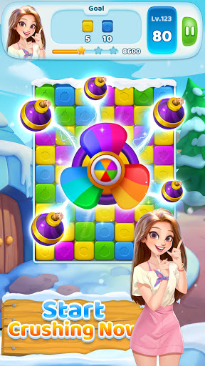 Toy Block Boom - Classic & Crush & Blast 2.3.0 screenshots 4