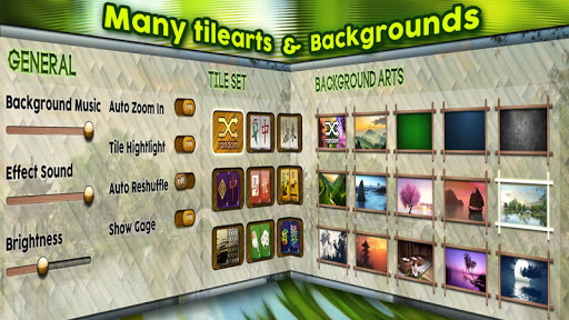 Mahjong Infinite 1.1.7 screenshots 6