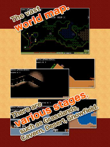 Stick Ranger 2.0.0 screenshots 7