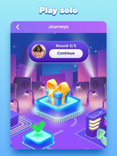Wordzee! - Play word games with friends 1.152.4 Screenshots 14