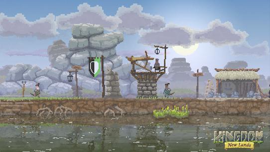 Kingdom: New Lands 8