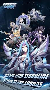 Goddess Legion: Silver Lining – AFK RPG 1