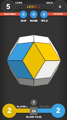 Triaconta Puzzle Game in 3dのおすすめ画像1