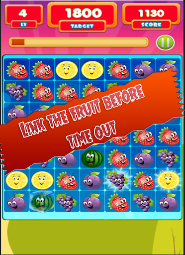 fruit linker screenshot 3