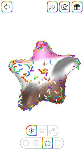 Virtual Slime 4.1 screenshots 4