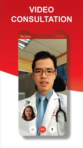 Doctor2U- your one stop healthcare app modavailable screenshots 3