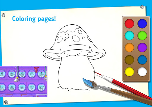 Learn Colors for Toddlers - Educational Kids Game! 1.7.2 screenshots 11