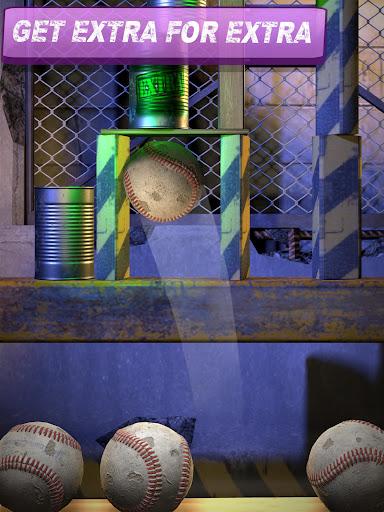 Can Shooting Game 2021: Flick Ball & Hit Can Smash  screenshots 13