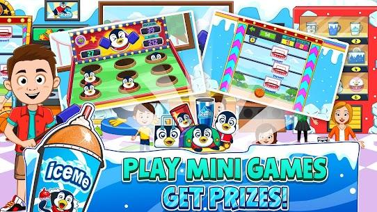 My Town : ICEME Amusement Park 1.11 Mod APK UNLOCKED 2
