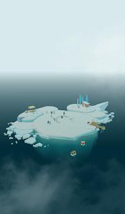 Penguin Isle v1.38.0 MOD (Money/Diamond) APK 3