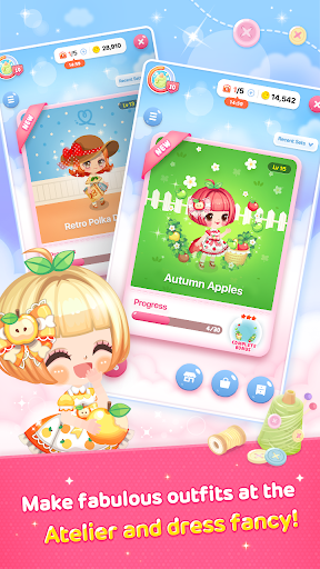 LINE PLAY - Our Avatar World  screenshots 18