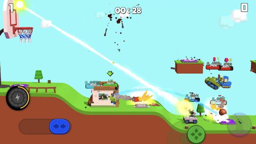 BOOM Tank Showdown android2mod screenshots 5