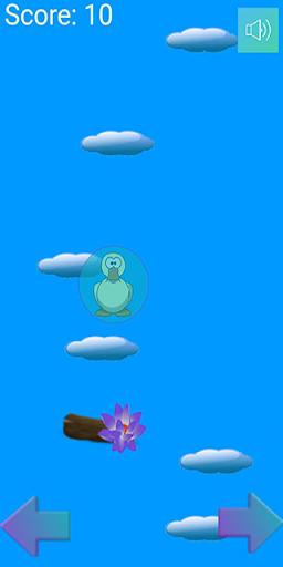 dreamy duck screenshot 2