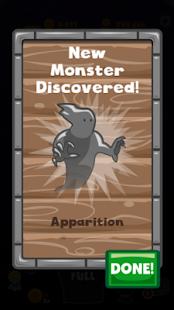Merge Dungeon - Fun Free Monster Cartoon Idle Game