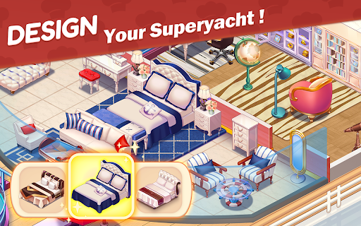 Cooking Voyage - Crazy Chef's Restaurant Dash Game 1.5.2+5fac273 screenshots 1