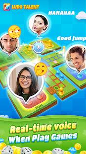 Ludo Talent - Online Ludo & Chatroom 2.17.1 Screenshots 2