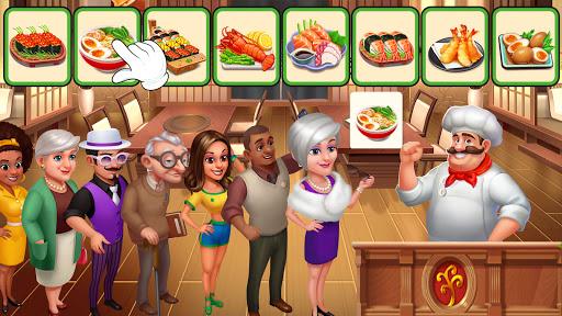 Crazy Chef: Fast Restaurant Cooking Games 1.1.48 Screenshots 2