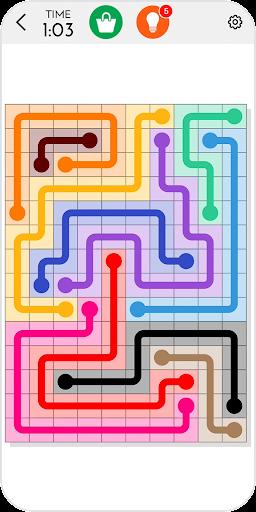 Knots Puzzle 2.4.4 screenshots 7