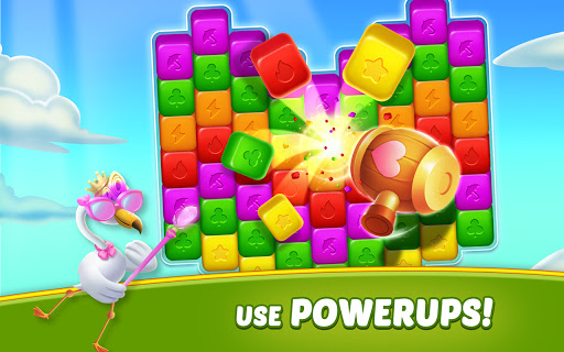 Cube Blast Adventure 1.02.5052 screenshots 14