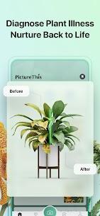 PictureThis Mod Apk: Identify Plant, Flower (Premium Features Unlocked) 4