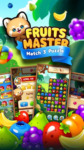 Fruits Master : Fruits Match 3 Puzzle  Screenshots 15