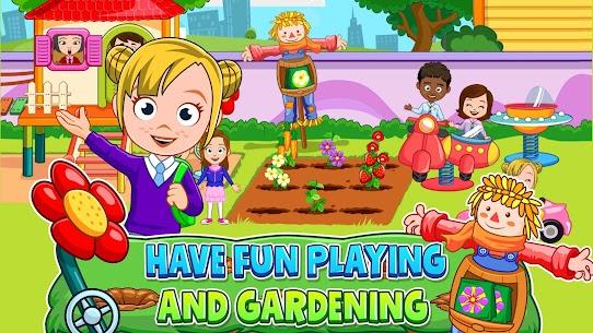 My Town : Preschool MOD (Unlimited Money) 2