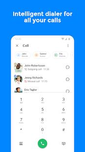 Truecaller: identification de l'appelant et blocage du spam