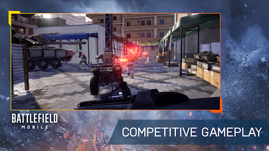 Battlefield™ Mobile APK v0.5.119 3