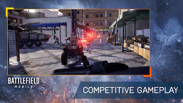 Battlefield Mobile v0.5.1.19 APK