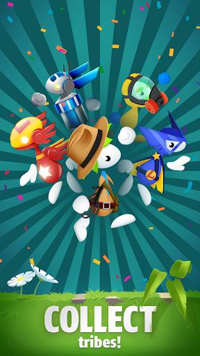 Lemmings - Puzzle Adventure modavailable screenshots 3