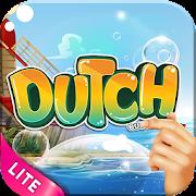 Learn Dutch Bubble Bath Game